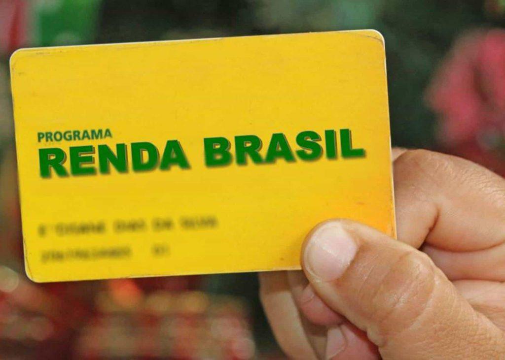 Sem Renda Brasil, Orçamento eleva em 18% verba do Bolsa Família - Hora 1 MT
